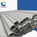 PP Ventilation Round Pipe