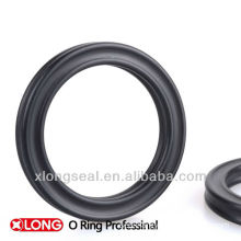 rubber quad ring in seal