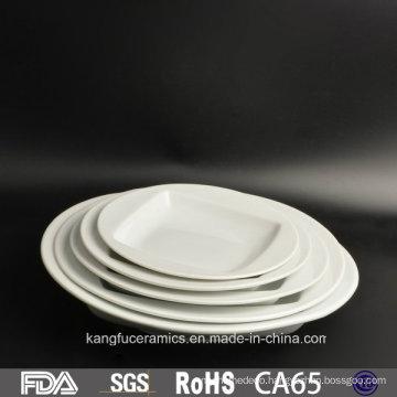 Krorean Banquet Ceramic Dinnerware (set)