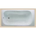 Acrylic Modern Bathtub - Freestanding Bathtub - Soaking Tub - Toscella