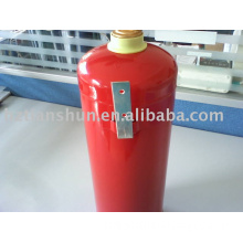 extinguisher ,fire-fighting ,fire extinguisher with the bracket