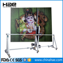 Wide Format Photo Printed Wall Murals Printer