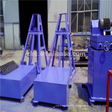 Automatic Motor Filament Winding Machine For FRP Tanks and Vessels Production Line