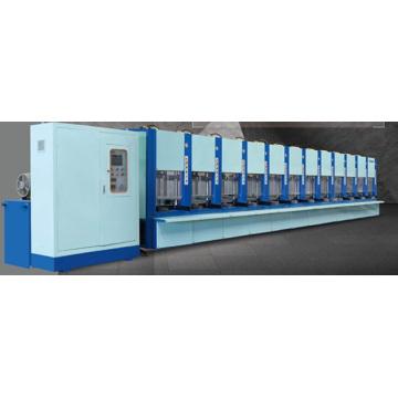 Máquina que moldea de espuma del vacío completamente automático con la aprobación del CE