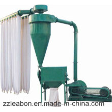 Holz-Stroh-Biomasse-Pulver-Maschine der hohen Leistungsfähigkeit