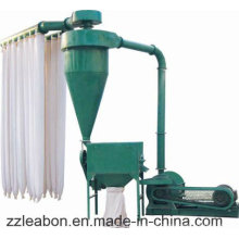 High Efficiency Wood Straw Biomass Powder Machine
