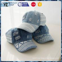 Nuevo producto todas las clases de casquillo del vaquero y sombrero para la venta al por mayor