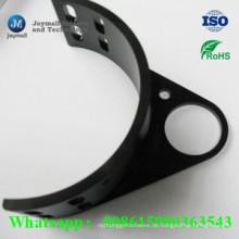 Kundenspezifische Druckguss Pulver Beschichtung Arc-Shaped Teil