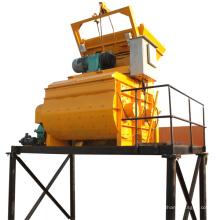 JS750 grande capacidade de auto-betoneira betoneira automática para venda