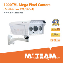 1000tvl Face Detection Camera with OSD Adjusting Cable (MVT-R2351D)