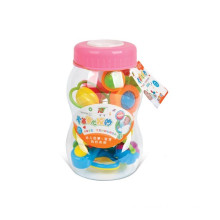 Baby Interest Plastic Baby Rattle Bell for Sale (10220321)