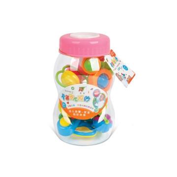 Baby Interest Plastic Rattle Bell para la venta (10220321)