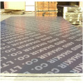 Printed Black Film Faced Plywood, Film Faced Shuttering Plywood