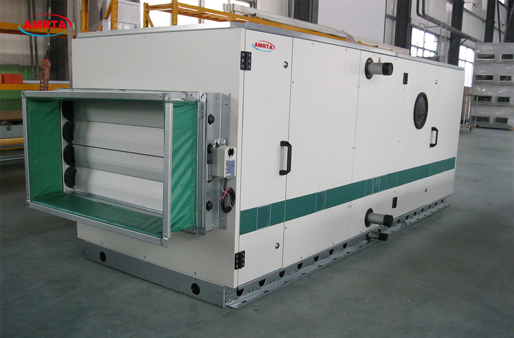 Cabinet Medical Air Handling Unit
