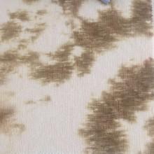 Tissu jacquard tricot tie-dye