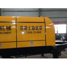 Changli Maschine 80m3 / H Hbts80.13.130r Sunny Betonpumpe