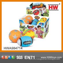 Хорошее качество напольной игры установило мягкий шарик PU миниый 12PCS / BOX