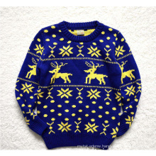 PK17ST089 Christmas gift sweater