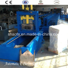 Full Automatic C Channel Roll Forming Machine (AF-C80-300)