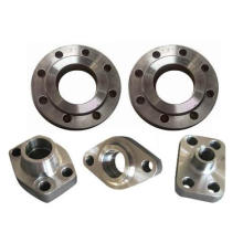 Steel CNC Machining Parts (Precision Machining with +/-0.001'')