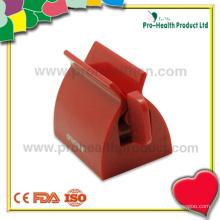 Пластиковый дозатор зубной пасты на заказ