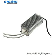 60W DC12V IP68 impermeabiliza el conductor de la tira del LED