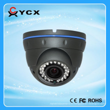 2016 hot sale haute résolution1.3mp ahd camera 960p indoor Vandal Proof cctv dome camera