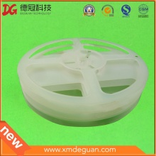 "7""*8mm Plastic Reel Use in SMD Resistor Packing Acceptable Customized"