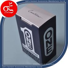 Caixa de logotipo de marca personalizada no atacado para presente
