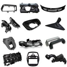 Professional Custom Export Standard Hasco Car Body Spare Part Mould Automotive Plastic Parts Mold
