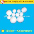 Bola contínua de plástico de PTFE de 38mm