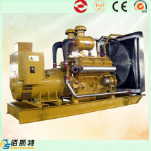 Brushless Motor 500kw Power Diesel Generator Set of Shangchai Brand