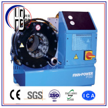 Auto Finn Power P20 Hose Crimping Machine