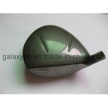 Cabeza del Golf de alta calidad caliente venta Titanium Driver
