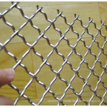 All Kinds of Material Fence Mesh/Crimped Wire Mesh