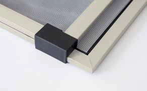 Ajustable Window Screens