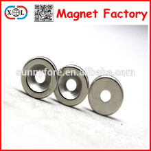 Senkloch Permanent-Magnet Magnet n42