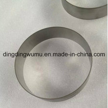 Pure Molybdenum Ring for Vacuum Furnace Heat Shield