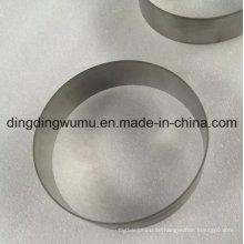 Reines Molybdän Ring für Vakuumofen Hitzeschild