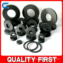 Made in China Manufacturer & Factory $ Supplier High Quality Y30 Rings Ferrite Magnets