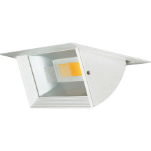 LED COB Down Light 45W 3825lm COB Pf>0.9 100° AC100~240V