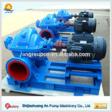 Single stage Farm irrigation direct drive split case water pumps