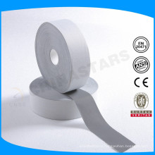 EN471 high visibility reflective fabric tape