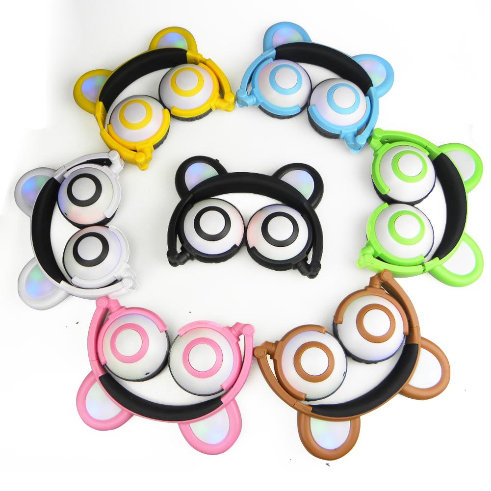 bear headphones