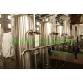 Usines de traitement d'eau par osmose inverse 4000bhp