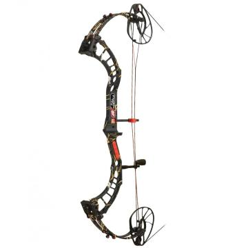 PSE - FULL COMPOUND BOW a FARFALLA