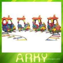 Arky Commercial Happy Amusement Equipment