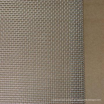 Alambre de aluminio para la proyección de la ventana contra mosquito
