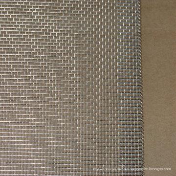 Aluminum Wire Mesh for Window Screening Against Mosquito