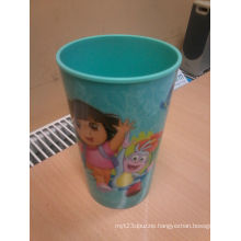Factory Customized PP Plastic Beer Lenticular Cup